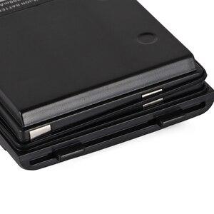 Image 5 - LASAM DC 7.4V FNB V67LI  2200 mah lithium ion walkie talkie battery pack for VX VX VX 210A vx VX VX 400 VX 420 HX270 HX 370S