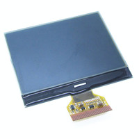 for Audi A4 LCD Display A4 Dashboard Screen for 2001 2009 RB4 RB8
