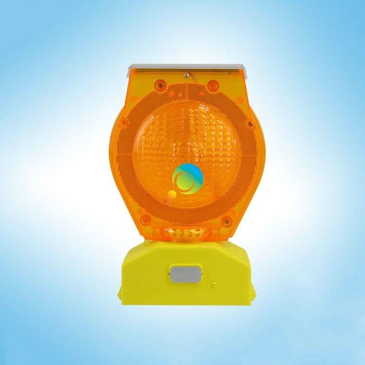Factory Shop Solar Lights: Factory Price High Brightness LED Solar Powered Traffic