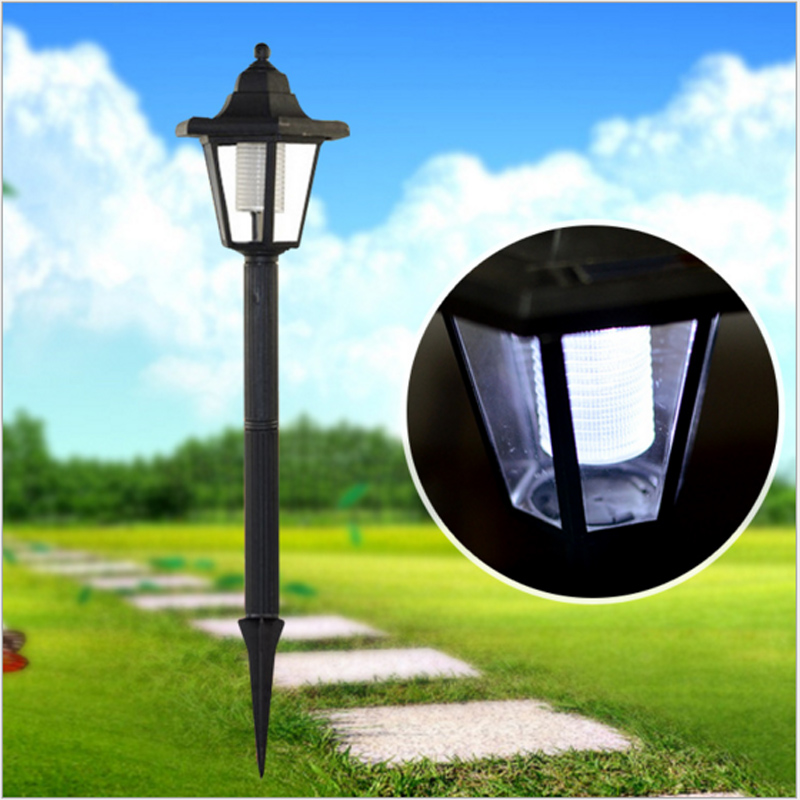 New garden decoration solar light solar led outdoor lawn - Luz solar exterior ...