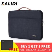 KALIDI 11 12 13 14 Inch Laptop Bag Waterproof For Men Women Laptop