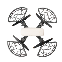 Пропеллер Protector для DJI Spark Drone 4 шт. Quick Release щитки