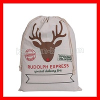 (50pcs/lot) size 50x70cm nightmare before christmas  christmas bag