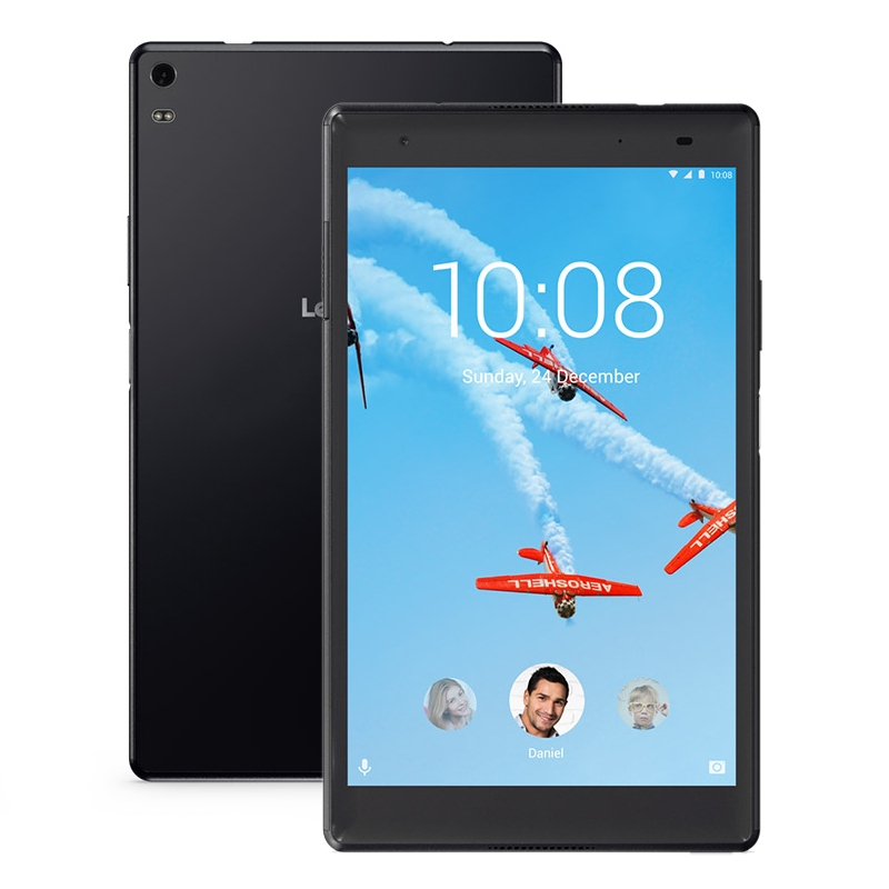 Original Lenovo Tab4 Plus TB-8704F 8.0 inch 4GB RAM 64GB ROM Android 7.1 APQ8053 Octa Core Tablets PC 1920 x 1200 GPS 4850mAh(China)