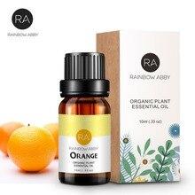 Whiten and Moisturize , 100% natural pure Orange essential oil