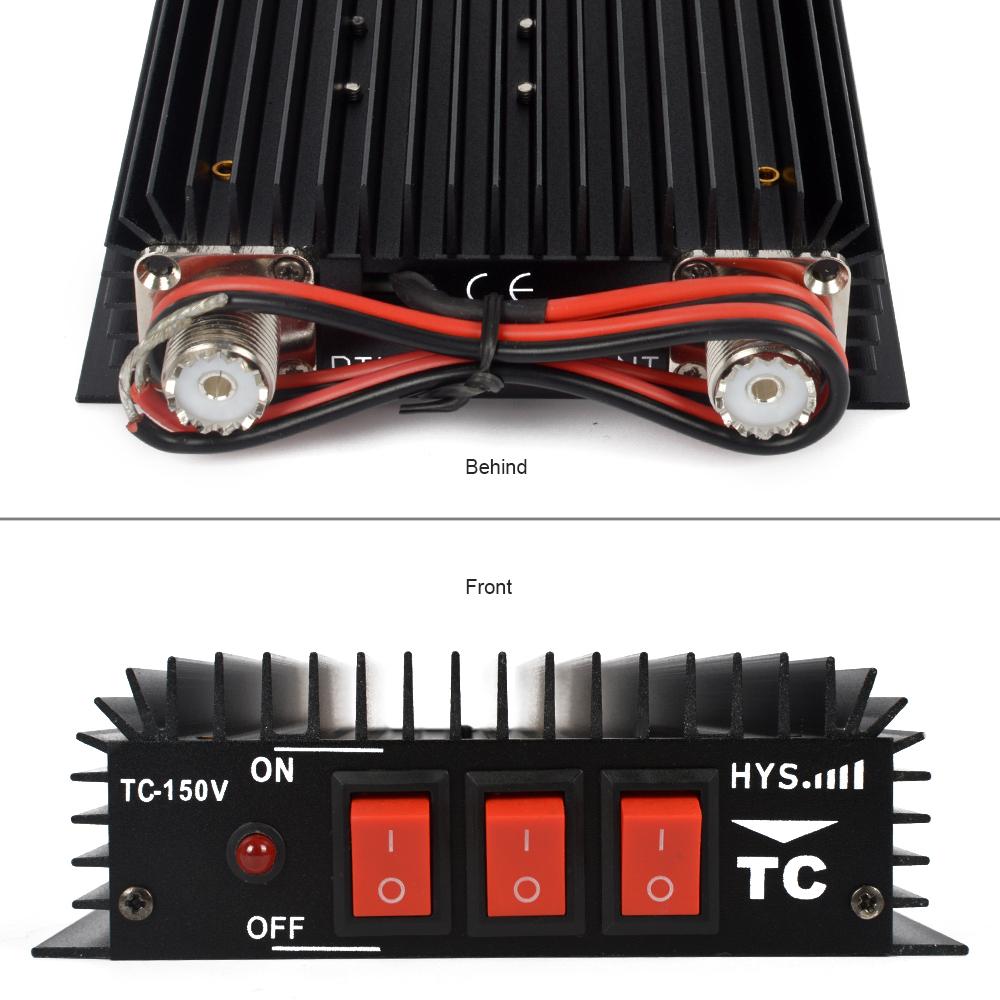 ssb amplifier