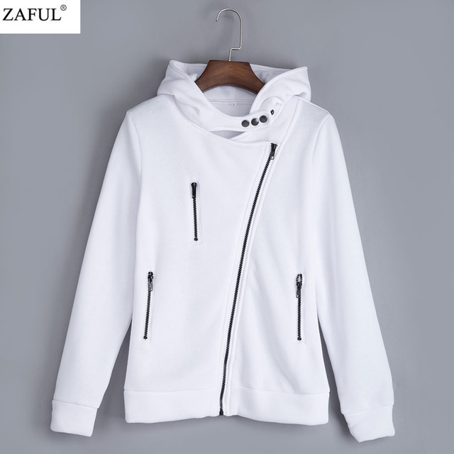 Women's Stylish V-Neck Strap Hoodie