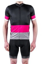 2016 cycling clothing / bike sport bicycle road cycling short sleeve jersey / wear / breathable