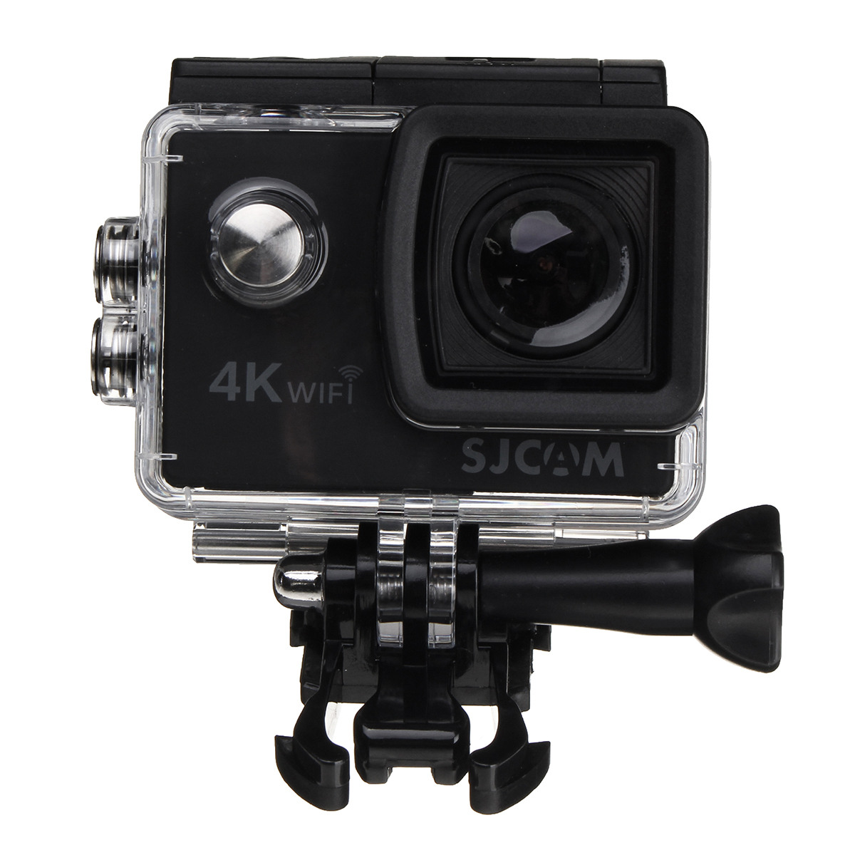 Wide Angle 2inch LCD Screen 4k 1080P HD Wifi Action Camera Underwater Waterproof Cam Outdoor Sport Min Camcorder