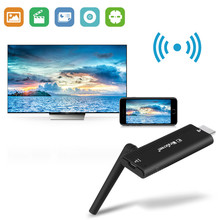 2.4G WiFi Display Receiver Display 1080P Mirascreen TV Audio DLNA HDMI Airplay Miracast Dongl