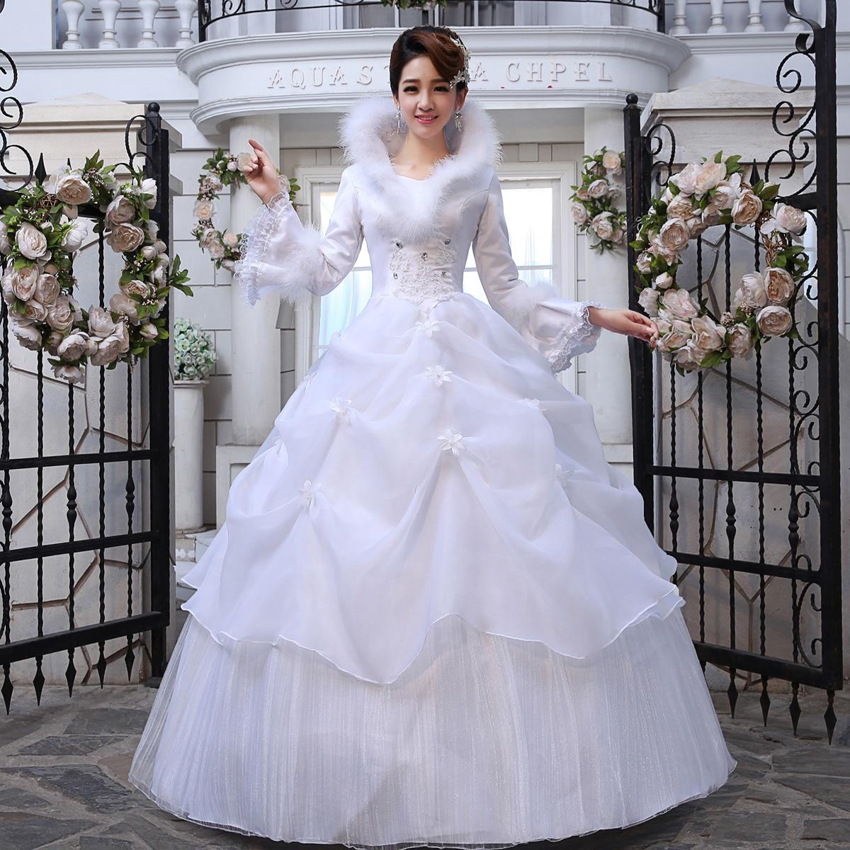 Popular Wedding Dresses Formal-Buy Cheap Wedding Dresses Formal ...