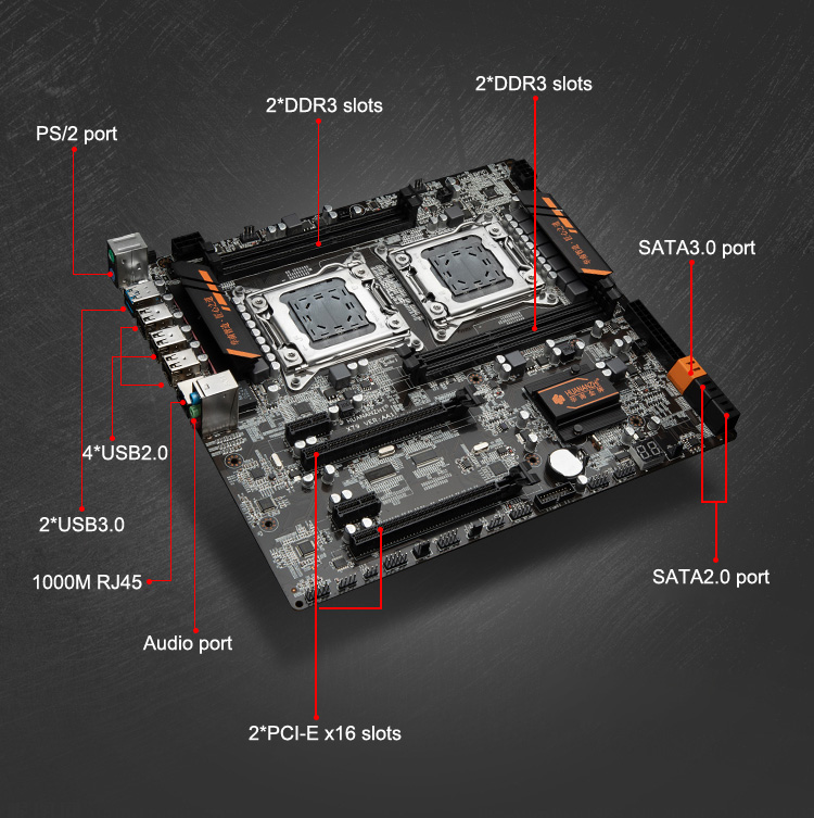 Buy-best-motherboard-HUANAN-ZHI-dual-CPU-X79-motherboard-with-dual-CPU-slots-support-4-32G (2)