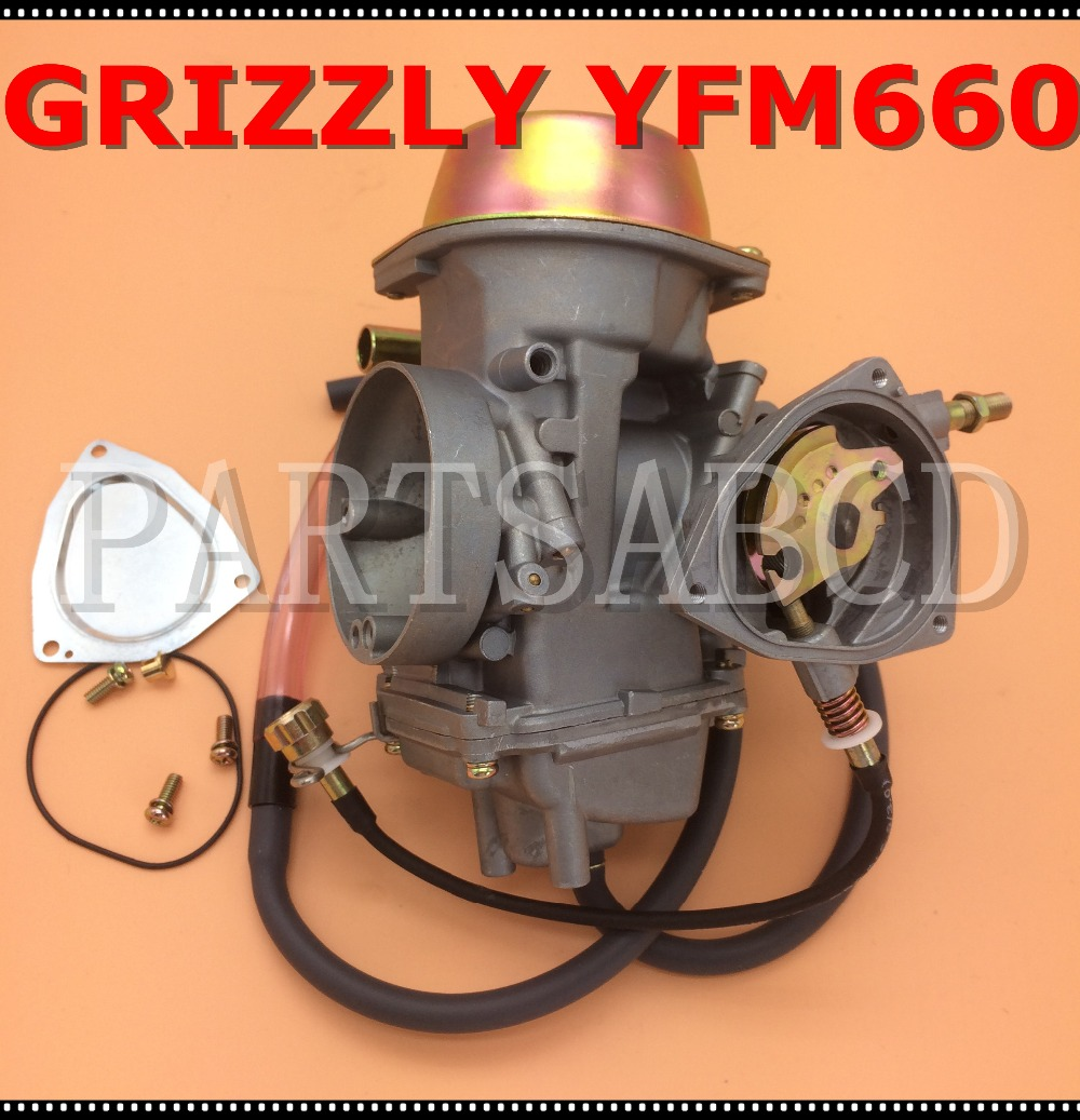 Buy Partsabcd Carburetor For Yamaha Grizzly 660 Rotax 600 Sdi Engine Diagram Yfm660 2002 2003 2004 2005 2006 2007 2008 Atv From Reliable Atvs Suppliers On Jun An