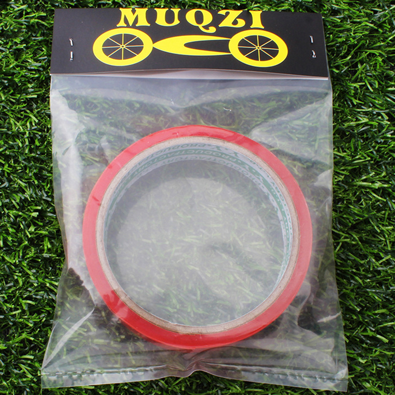 Double Sided Tires Tapes Adhesives Pasting Crafting Special Glue Bicycle Gear