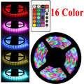 20 farbe RGB LED Streifen 220V Licht 5050 2835 10M 5M 20M LED Licht rgb Leds klebeband diode band Flexible Controller Adapter 12v set