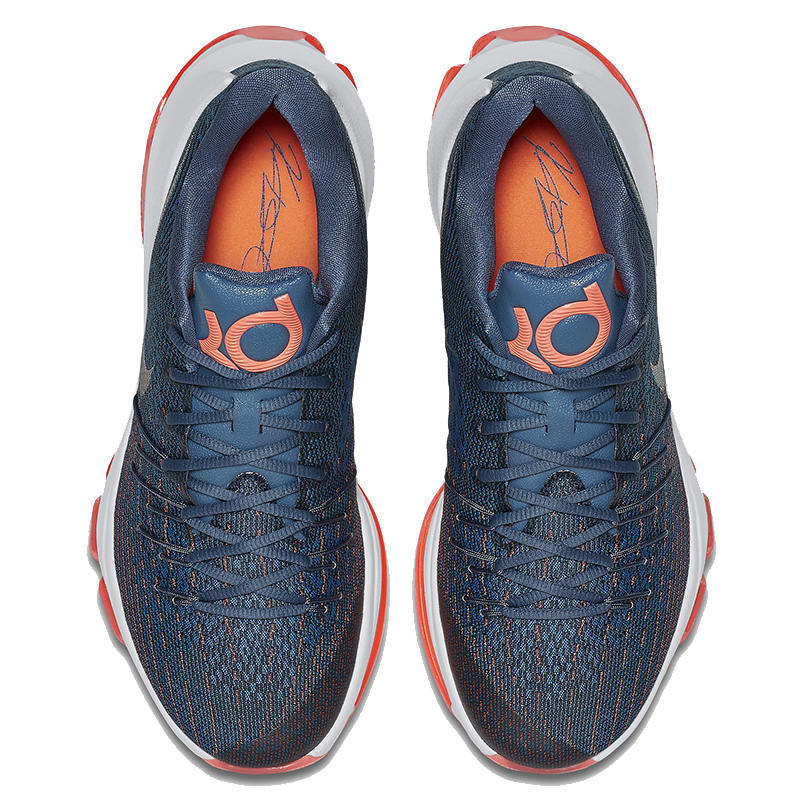 the best attitude 61d40 adb5a ... get official original new arrival official nike kd 8 ep mens breathable  cool basketball shoes sneakers