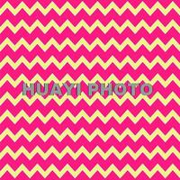 7X10ft Art Fabric backdrop pink  red chevron Photography Backdrop D-7017