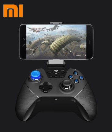 Original XiaoMi Bluetooth gameapd X8Pro wireless Handle Controller Remote GamePad For Android IOS system drop shipping magicsee r1 bluetooth 4 0 wireless gamepad for ios android