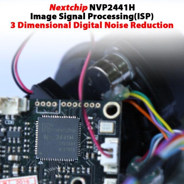 2.8-12mm lens motorized zoom auto iris varifocal 1080P Sony Starlight IR waterproof bullet hybrid 4 in 1 TVI/CVI/AHD/CVBS camera