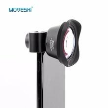 Moveski ph-8151 сотовый телефон Объективы для фотоаппаратов 3x оптический портрет телефона объектива для iPhone 8×8 плюс 7 6 s и большинство Android-смартфон