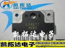 Si  Tai&SH    LA4277  integrated circuit