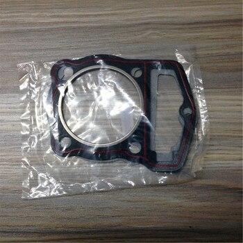 STARPAD para accesorios de motocicleta Loncin modificado para Jialing Xinyuan CB 125 150 200 250 junta de culata