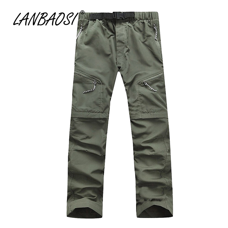 Popular Elastic Cargo Pants-Buy Cheap Elastic Cargo Pants lots ...