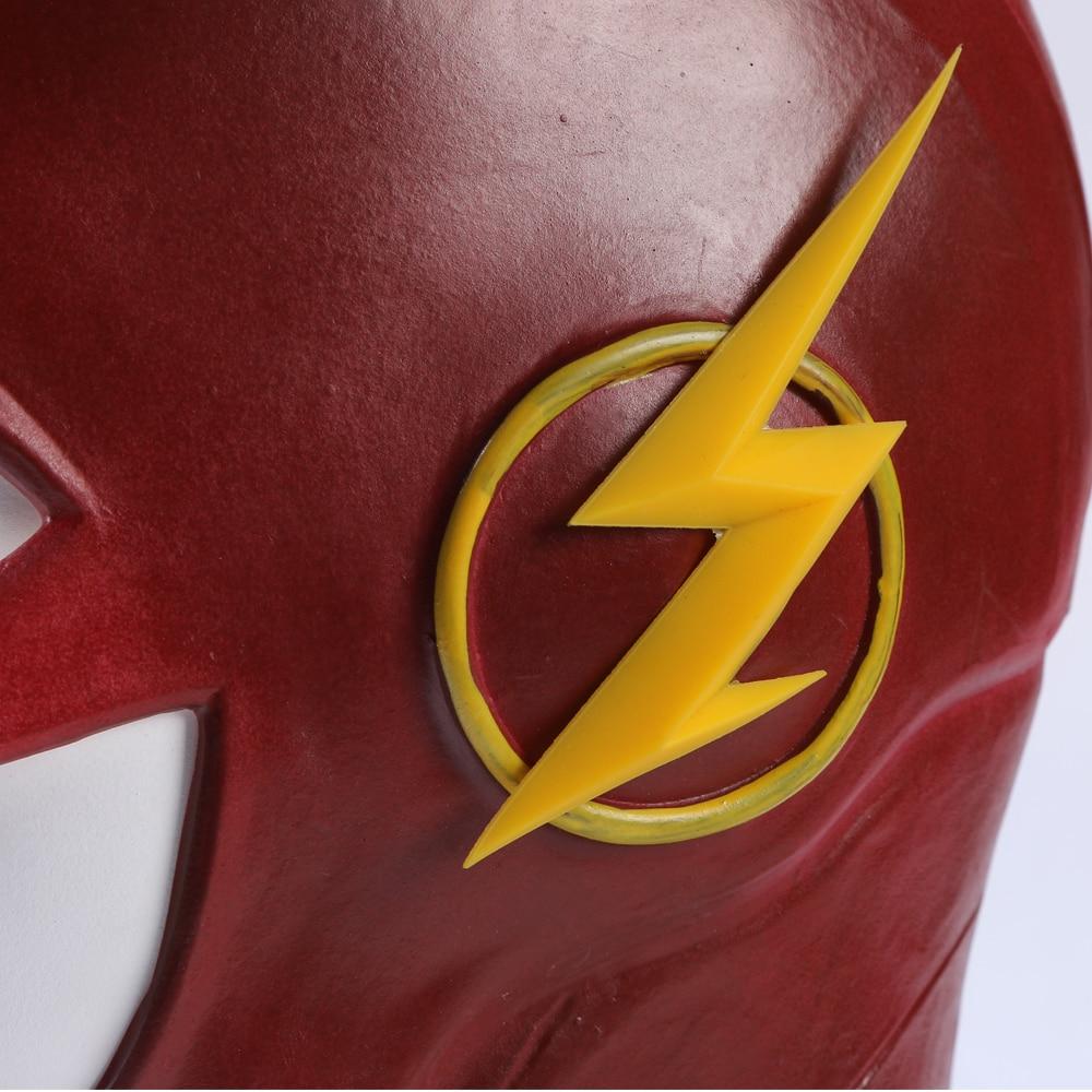 """""""TV"""" serija """"Flash Mask"""" """"Cosplay"""" kostiumų pasiūlymas - Karnavaliniai kostiumai - Nuotrauka 3"""