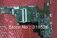 CQ43 motherboard Notook mainboard placa madre placa base carte mere scheda madre