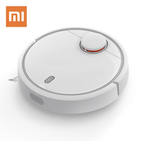 Original XIAOMI Mijia Vacuum Cleaner for Home Automatic Sweeping Smart Planned WIFI Mobile APP Control Charge Dust Sterilize