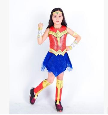 wonder woman dawn of justice cosplay tutorial