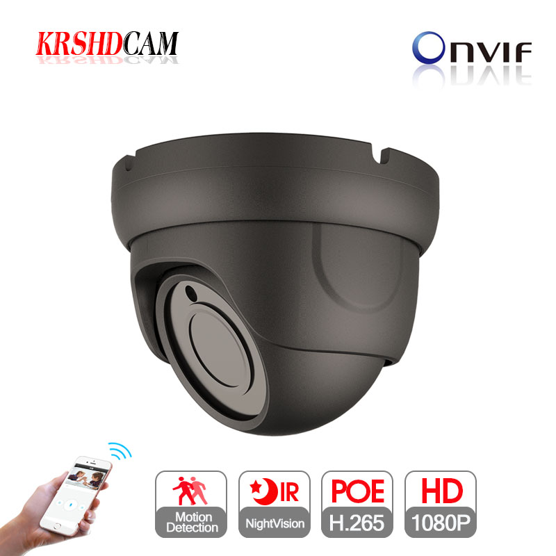 Mini POE IP Camera 2MP Full HD 1080P ONVIF room dome indoor sony imx323 Vandalproof Security CCTV P2P video camera surveillanceMini POE IP Camera 2MP Full HD 1080P ONVIF room dome indoor sony imx323 Vandalproof Security CCTV P2P video camera surveillance