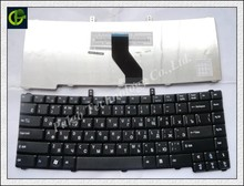 Russian Keyboard for Acer Extensa 4220 4230 4420 4630 5220 5520 5230Z 5620 TRAVELMATE 4520 5710