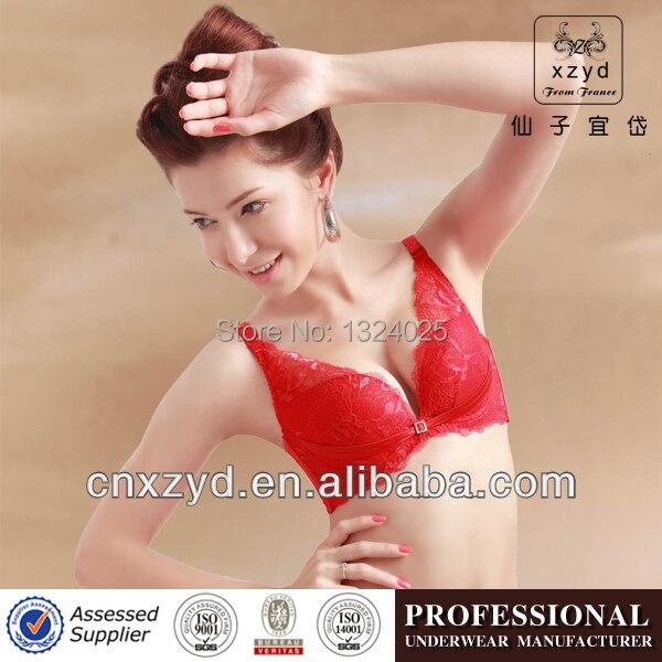 1f97ce3f4c Mature Lady Princess New Model Mini Sex Girls Hot Bra-in Bras from ...