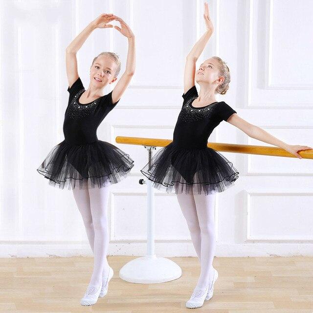 c33bf182b7 children leotard dance leotards girl sale tutu skirt lycra ballet short  sleeved spandex gymnastics leotard for girls sleeveless