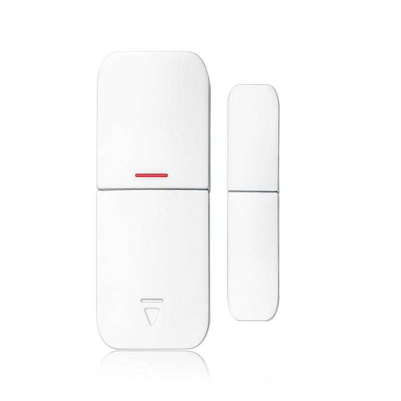 Wireless Door/Window Sensor The Smart Wi-Fi Alarm System