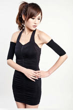 Massage Slim Slimming Arm Shaper Massager Fat Buster Shaping Arms Shapewear Slimmer(China)