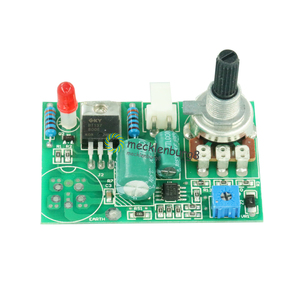 Image 2 - A1321 For HAKKO 936 Soldering Iron Control Board Controller Station Thermostat Module