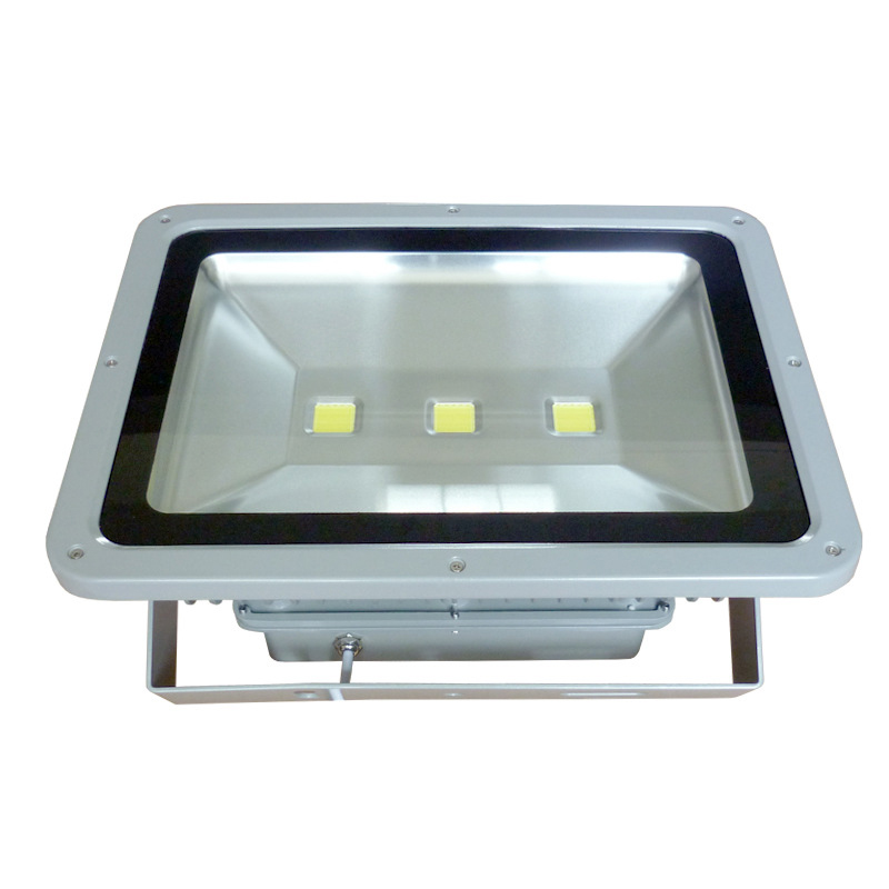 Waterproof LED Flood Light 10w 20w 30w 50w 80w 100w 120w 150w 200w ip65 Warm White/ Cool White Outdoor landscape LED Floodlight