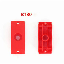 цена CNC machining center ABS material tool holder BT30BT40BT50 manufacturers direct sale