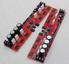 E305 amplifier board (one pair of left and right channels)/home audio amplifier board