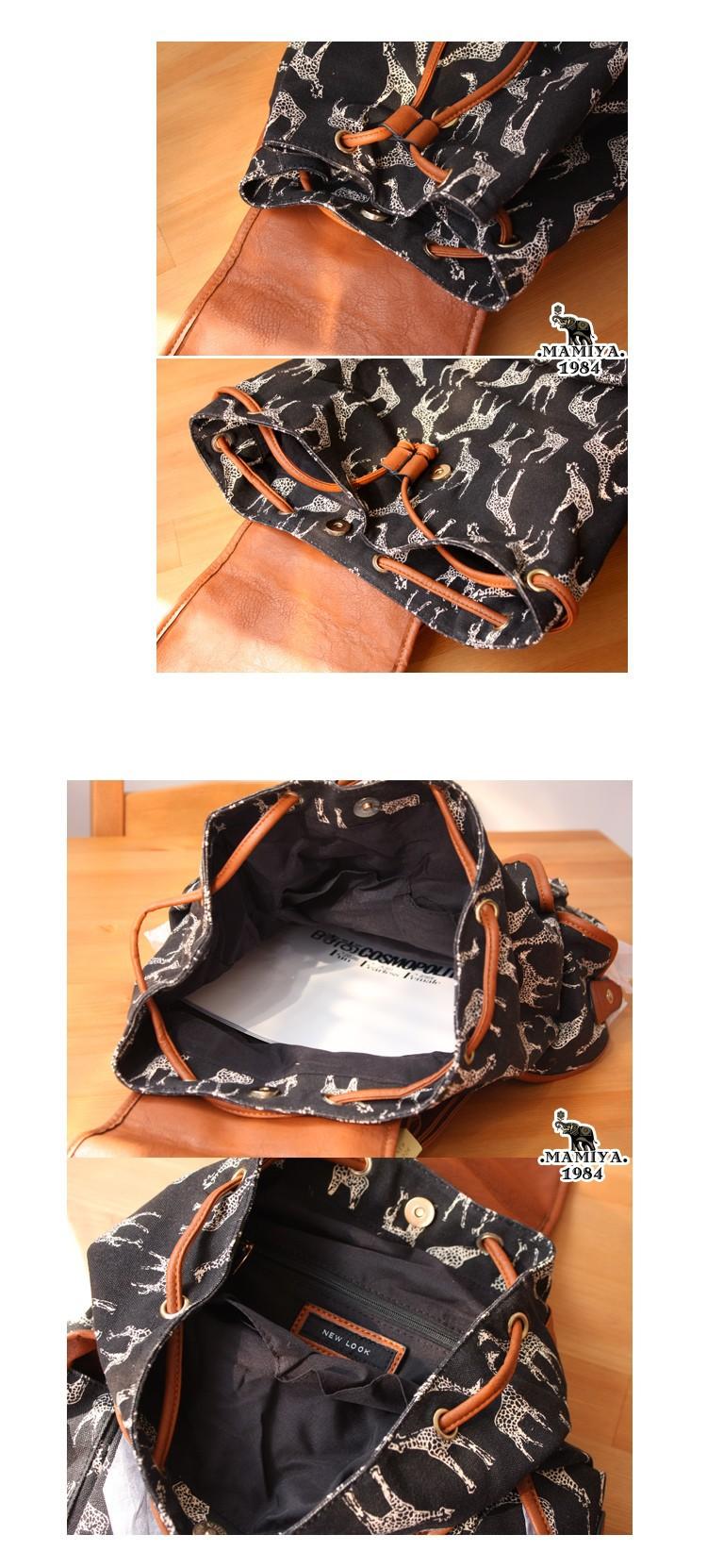 новое поступление британский новое посмотрите рюкзак ретро женские женские рюкзак женский цветок цветочные рюкзаки холст плечи мешок