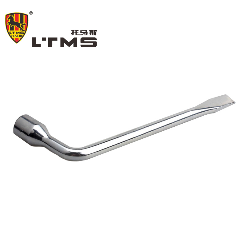 21mm High Quality Wheel Wrench Car Tyre Wrench Universal Wrench Spanner Car Construction Tools Auto Repair Tool Socket Wrench  цены