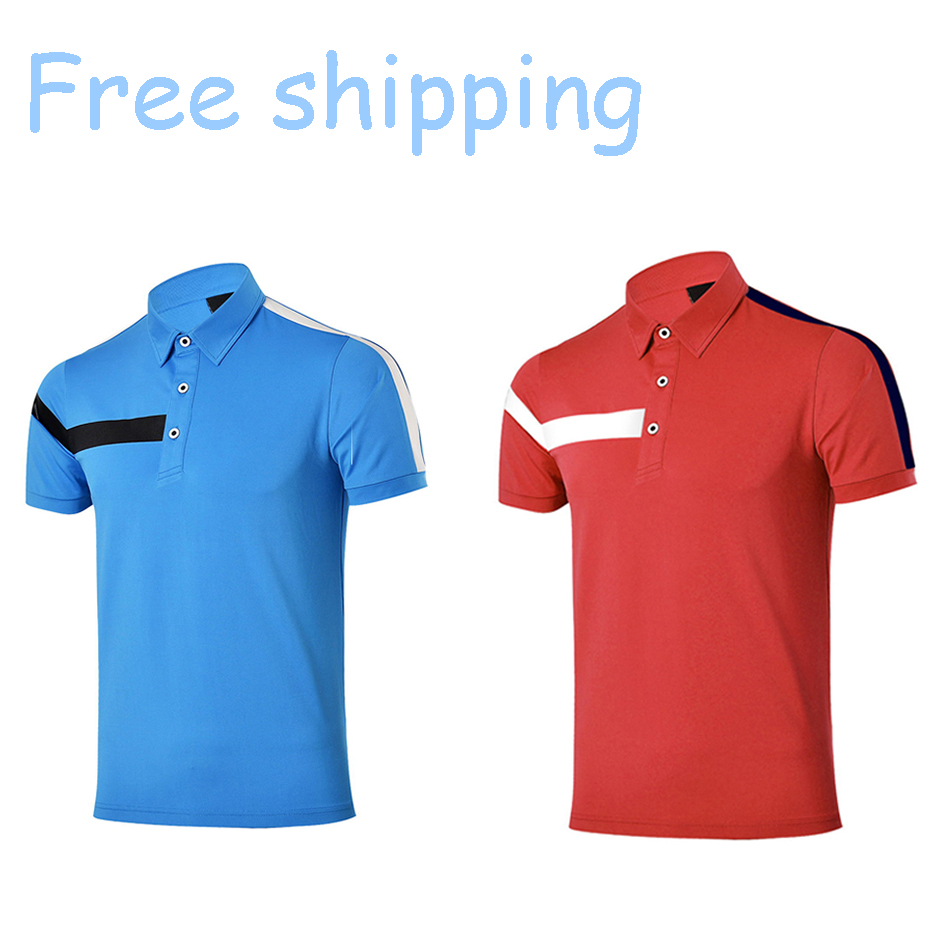 Golf clothes New mens 4colors Short sleeve Golf T-shirt S-XXxL in choice Leisure Golf shirt Free shipping  цены