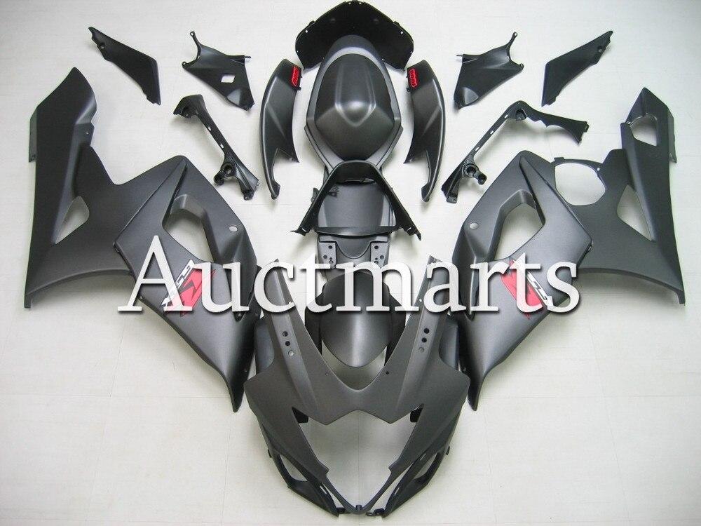 Fit for Suzuki GSX-R 1000 2005 2006 ABS Plastic motorcycle Fairing Kit Bodywork GSXR1000 05 06 GSXR 1000 GSX 1000R K5 CB13