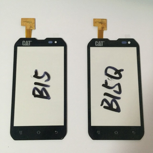 New Original For CAT B15 B15Q Replacement Touch Screen Digitizer