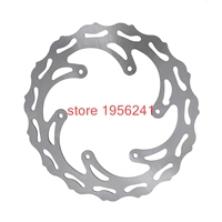 Motorcycle Front Brake Disc For KTM 125 200 250 300 400 450 500 525 530 XC