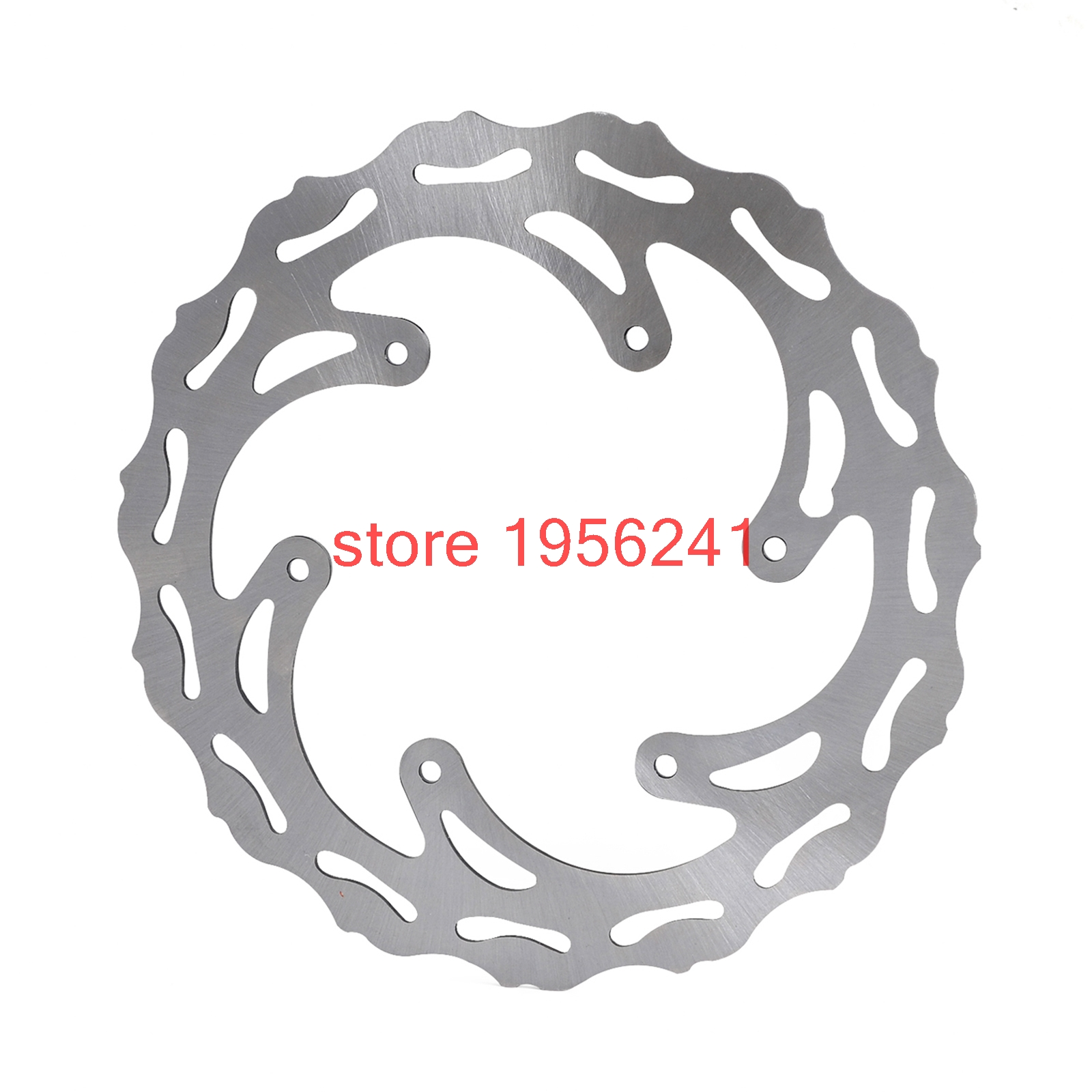 Motorcycle Front Brake Disc For KTM 125 200 250 300 400 450 500 525 530 XC SX SXF SX-F EXC EXCF EXCR EXC-F EXC-R NEW motorcycle front and rear brake pads for ktm exc r450 2008 sx f 450 usd 2003 2008 xc f xcr w 450 2008 black brake disc pad