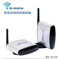 REDAMIGO 2 4GHz 150M Digital STB Sharing Device Wireless A V Transmitter Receiver Audio Video With