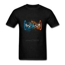 3d Kanye West camisa masculina kpop dota 2 Men's T Shirt Back to the portal Car shirt fitness jersey harajuku undertale fitness